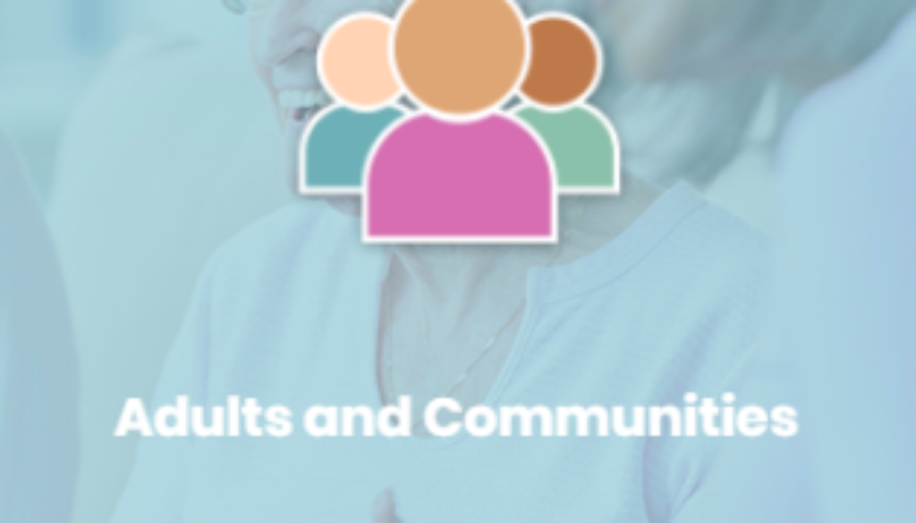 adults-and-communities