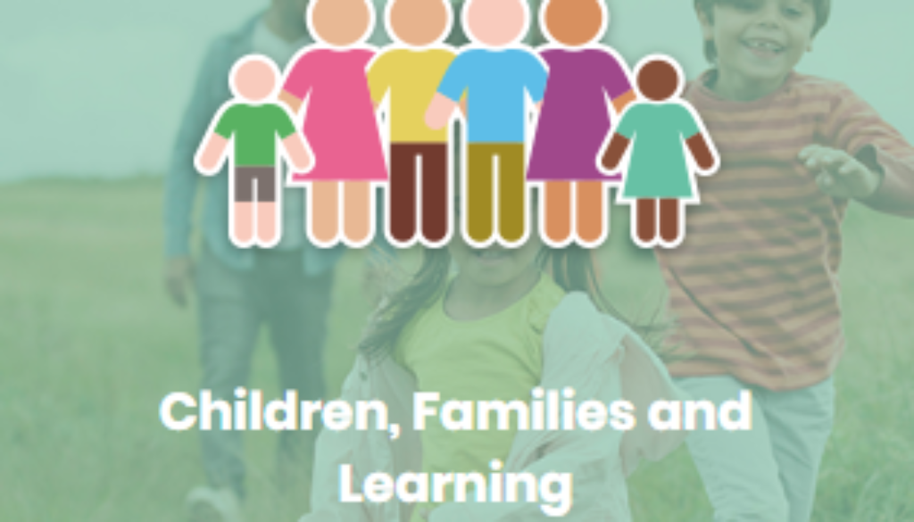 children-families-and-learning