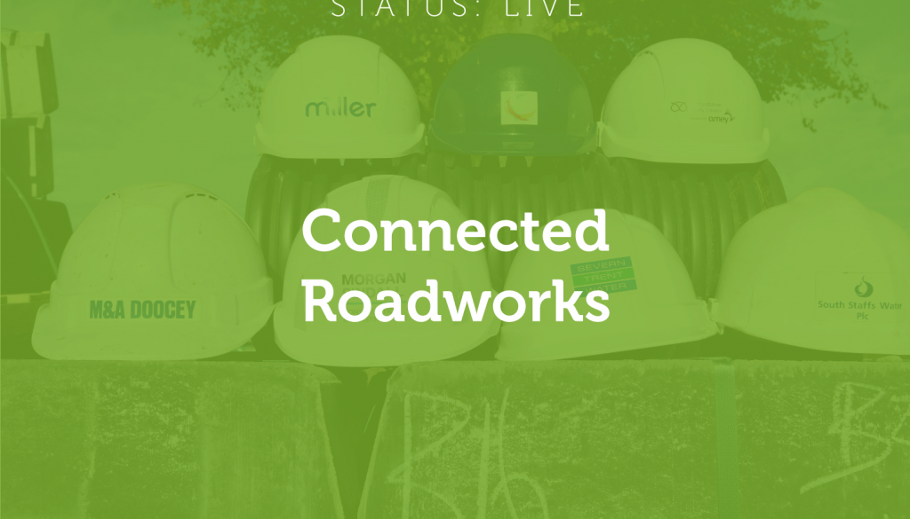 connected-roadworks