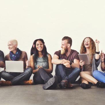 People first, digital always