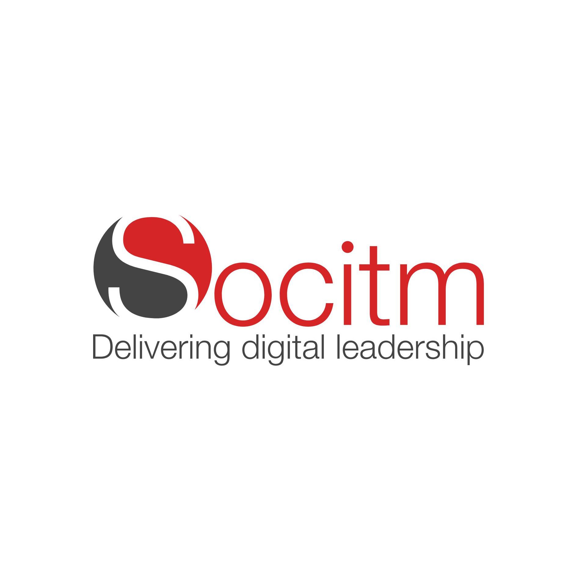 socitm logo square