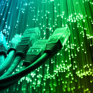 Backing for right to high speed broadband connection for all with Staffordshire already in strong position
