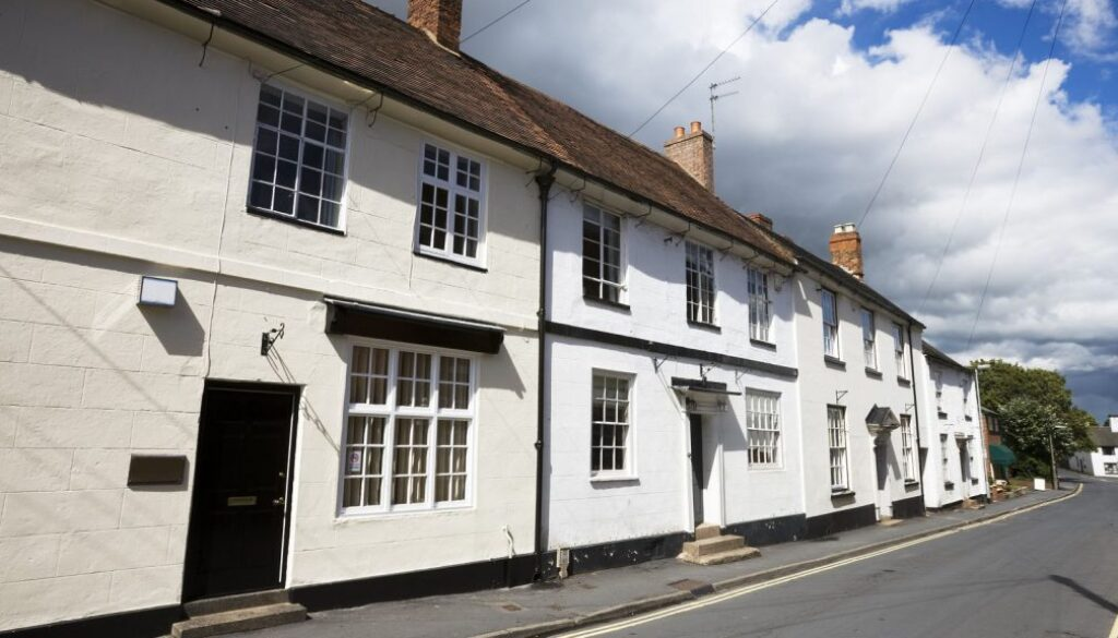 Brewood, South Staffordshire District
