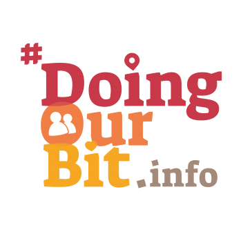 #DoingOurBit – new website for the new county council campaign