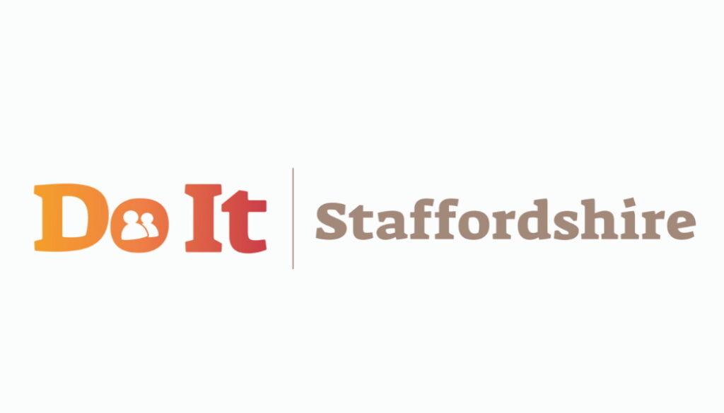 Do It Staffs