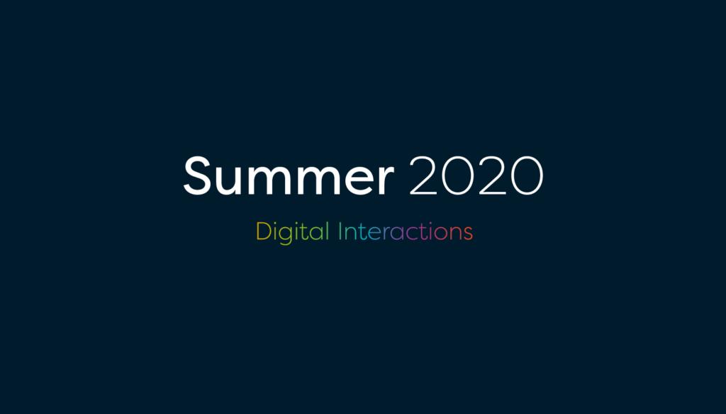 Summer-2020