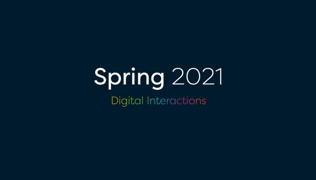 Spring-2021