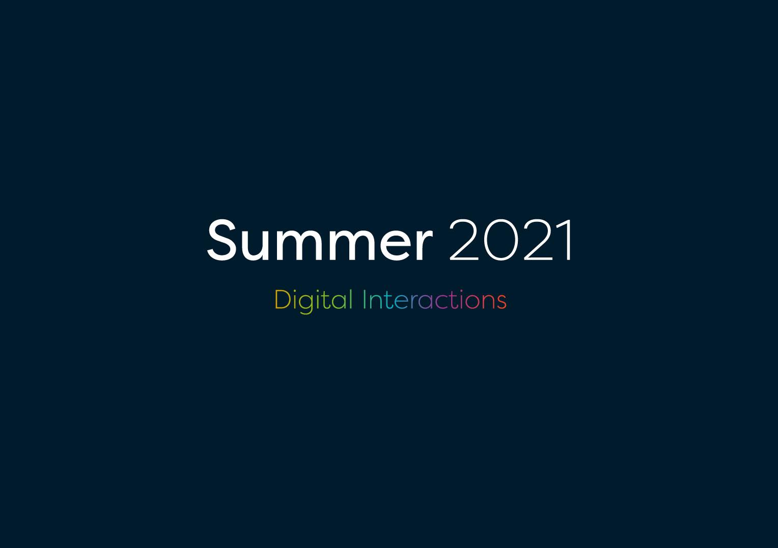 Summer-2021